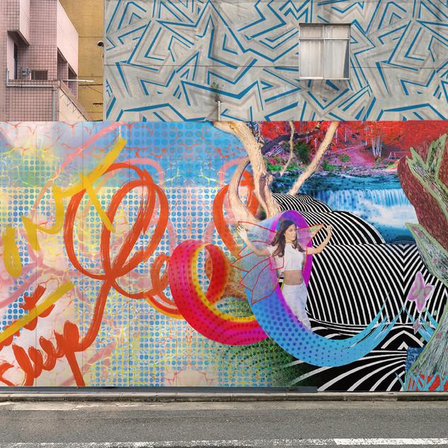 Can't Quarantine Creativity - Ysanel Torres + Sarah Cardenas + Christine Stoddard