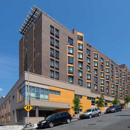 Reaching New Heights Residence (Fordham, Bronx)