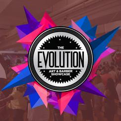Evolotion Art & Barber Showcase