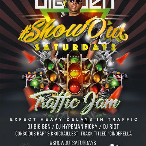 ShowOut Saturdays | Traffic Jam
