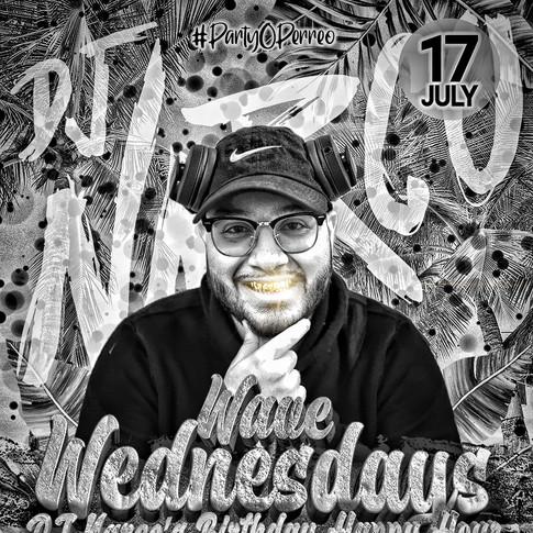 Dj Narco | Wave Wednesdays