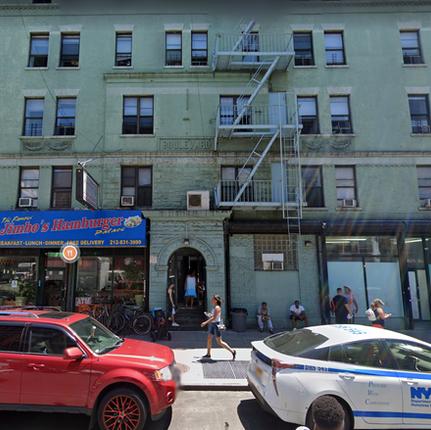 Boulevard Residence (East Harlem, Manhattan)