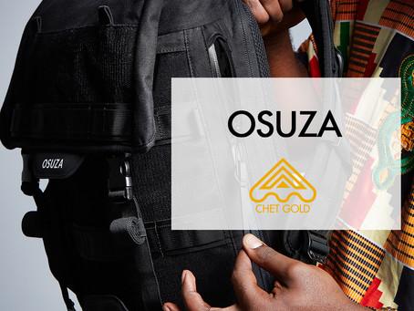 Gold Model - Osuza