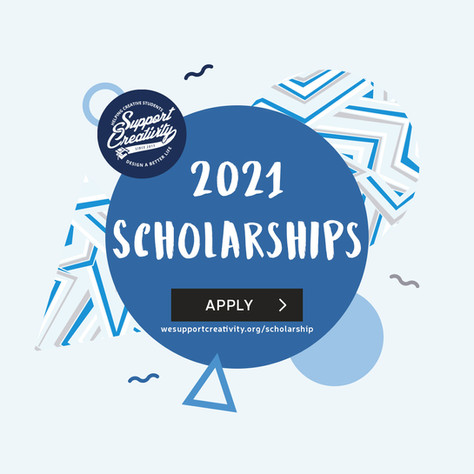 2021 Scholarships Applications