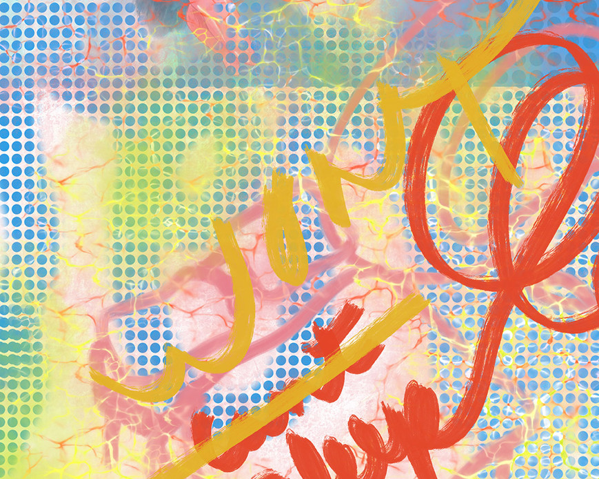 Can't Quarantine Creativity - Ysanel Torres