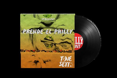 Tone Setta - Prende el Philly