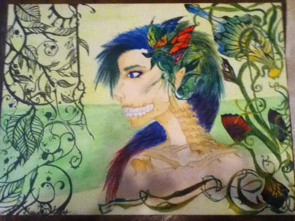 skul fairy