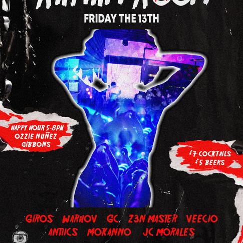DJ Narco | LaBoom February 1st 2020