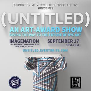 (Untitled) Art Award Show