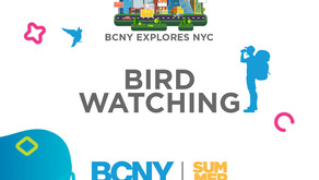 Arts and Nature - BCNY Explores NYC