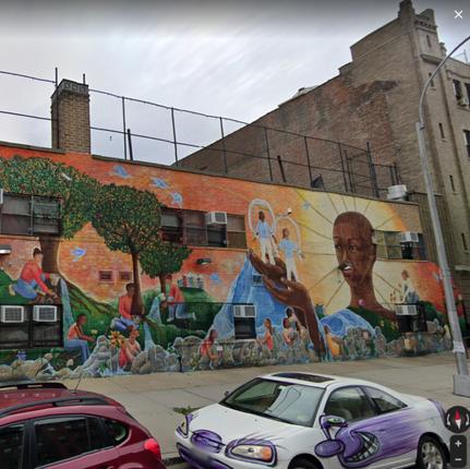 Lexington Avenue Residence (Bed-Stuy, Brooklyn)