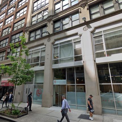 Jack Ryan Residence (Chelsea, Manhattan)