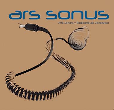 Disco de Arte Sonoro. Ars Sonus