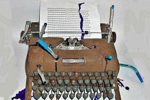 Diplomatura virtual en Poesía Experimental