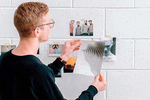 Diplomatura virtual en Comunicación Visual