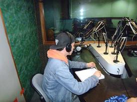Curso de Radioarte. Universidad Central. Bogotá