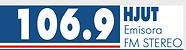 Emisora HJUT 106.9