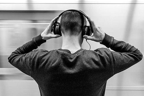 curso online de arte sonoro