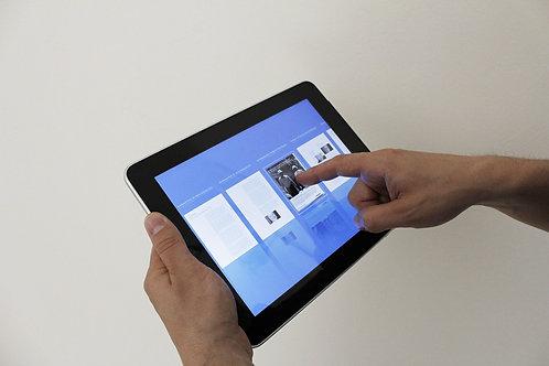 Diseño de Revistas Digitales
