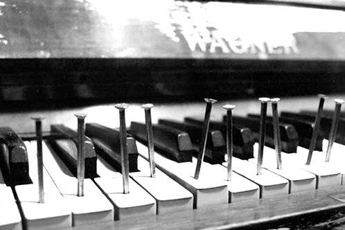 curso online: El sonido en las vanguardias del siglo XX