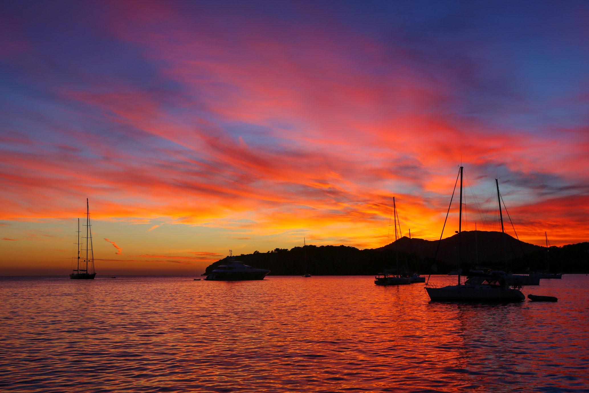 Formentera / Spanien 2015