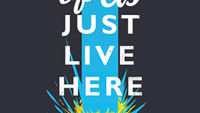 Review of 'The Rest of Us Just Live Here'