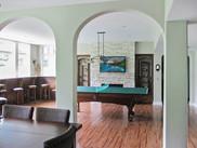 53 Entertaining Living Area Lower    lev