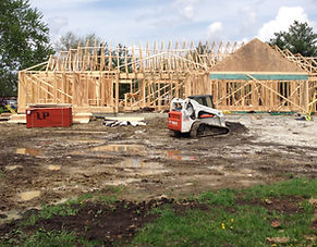 Learn about our Custm Home Buildig Process