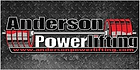 Anderson Powerlifting