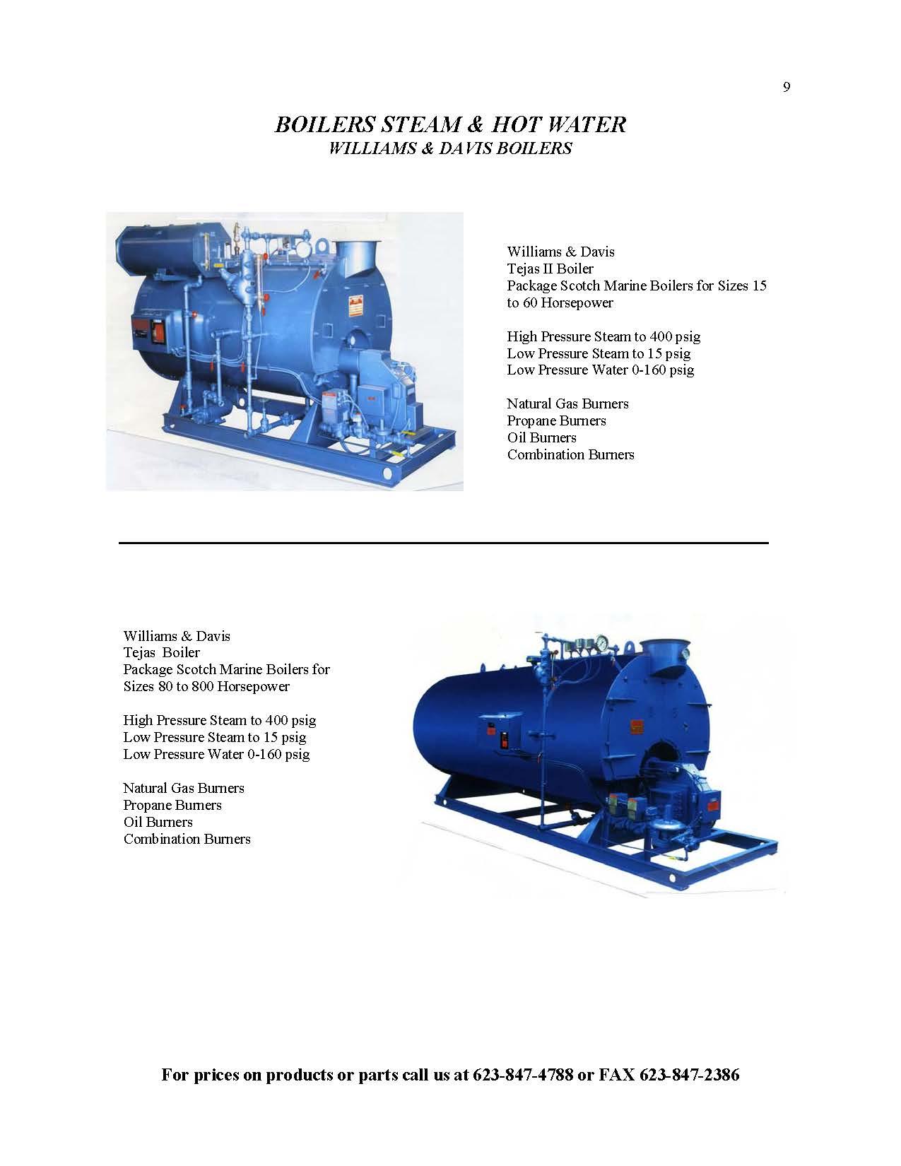 Steam Boiler Parts And Function Dolgular