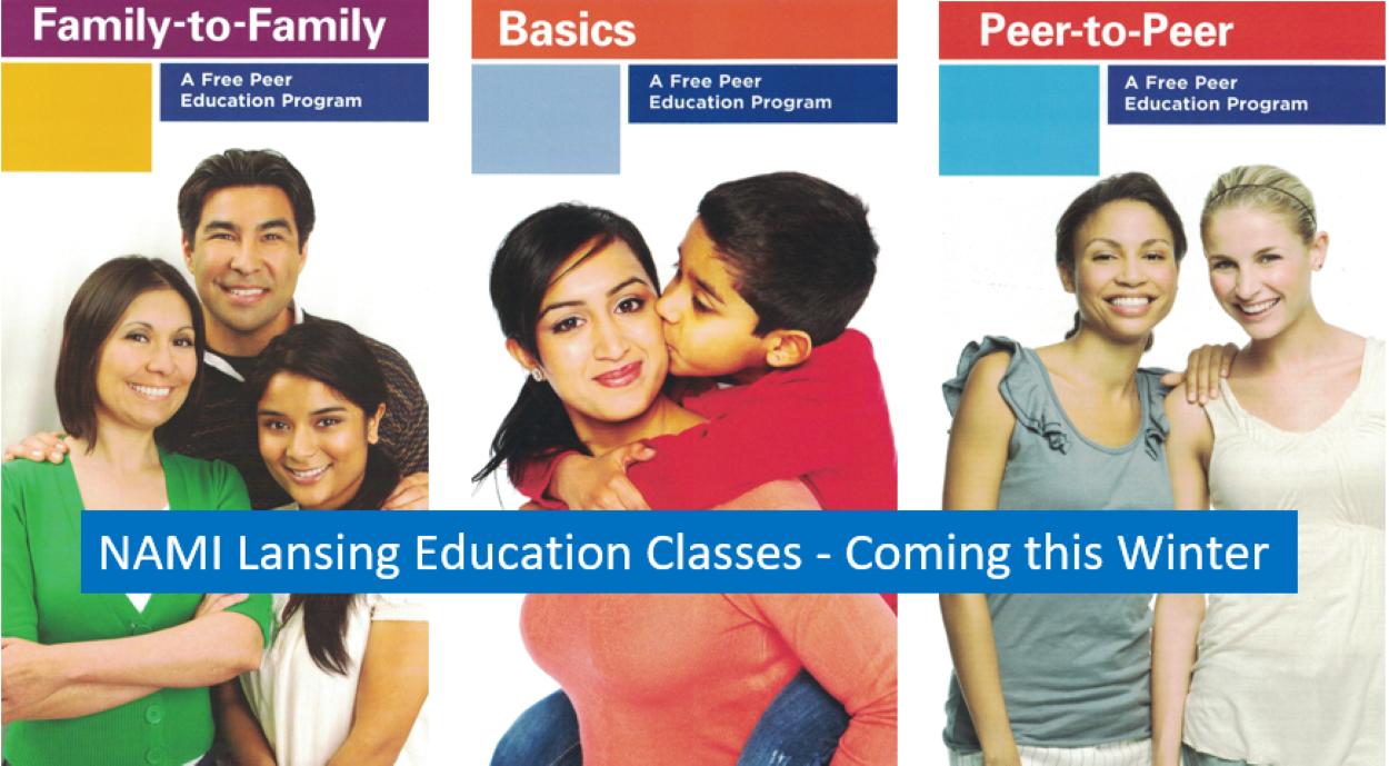 Education Classes