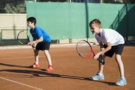 Future Stars Tennis Clinic (Ages 8-13)
