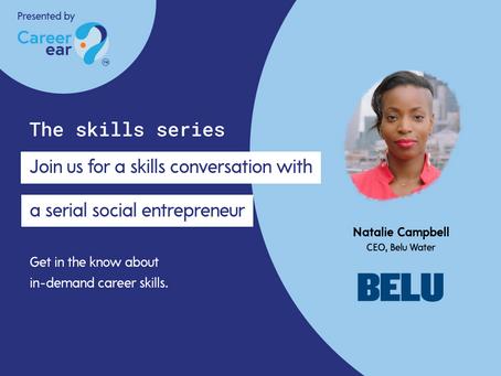 Skills Series - Natalie Campbell