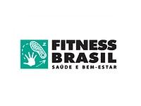 logo fitness brasil
