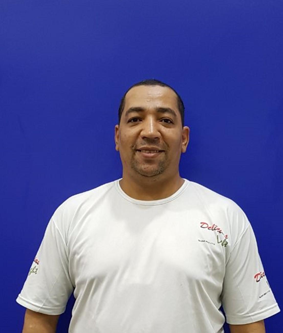 Maurício Vieira dos Santos