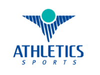 logo athletics sports