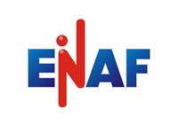 logo enaf