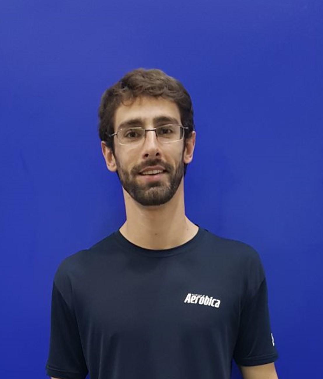 Fernando Affonseca