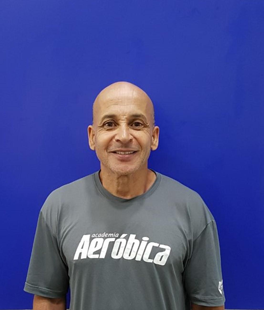 Sergio Salviano