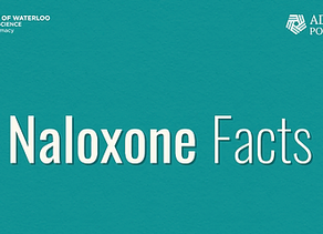 Naloxone Awareness