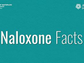 Naloxone Awareness