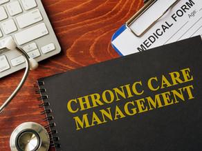 Chronic Disease Management for SUD
