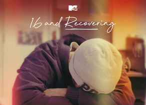 """Addiction Policy Forum is Partnering with MTV for the Series """"16 and Recovering"""""""