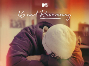 "Addiction Policy Forum is Partnering with MTV for the Series ""16 and Recovering"""