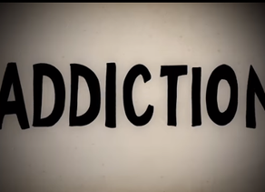 Animated video series from Addiction Policy Forum on Addiction