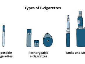 Cannabis use via E-cigarette on the Rise Among Adolescents