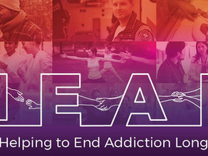 Treatment Alternatives for Safe Communities and Addiction Policy Forum Receive NIH HEAL Grant