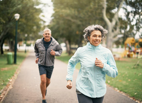 Physical Activity May Reduce Risk of Depression