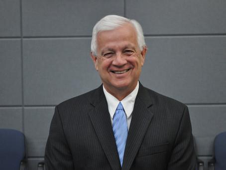 Senior Judge Robert Rancourt of Minnesota Joins Addiction Policy Forum's Board of Directors