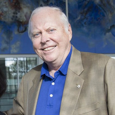 Dr. John McLaughlin